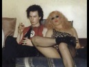 Sid Vicious Nancy Laura Spungen: Haunted (By The Ghost )