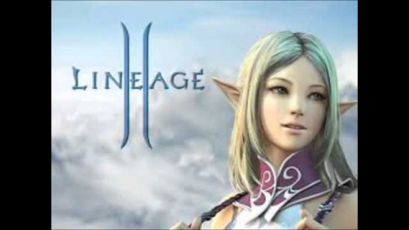 Lineage 2 Best Soundtrack Compilation