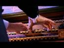 И.С. Бах - Органные произведения, часть 1-я (Ханс-Андре Штамм)