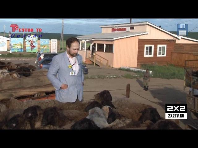 Реутов ТВ открывает Россию День сорок третий