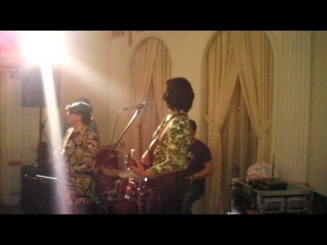 Кавер группа PARTYZANSKIE ВИТІВКИ СИНИЙ ИНЕЙ Музыканты на свадьбу