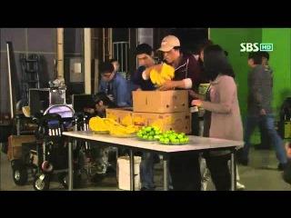 [ENG SUB] You're Beautiful - Jeremy (Lee Hong Ki) Funny Scenes