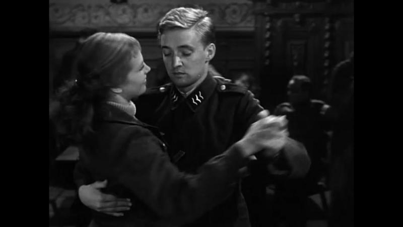 Decision Before Dawn 1951 Richard Basehart Drama War in English Eng Full Movie
