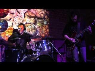 Maat Lander - Crimson Turtless @ Бар ДИЧ