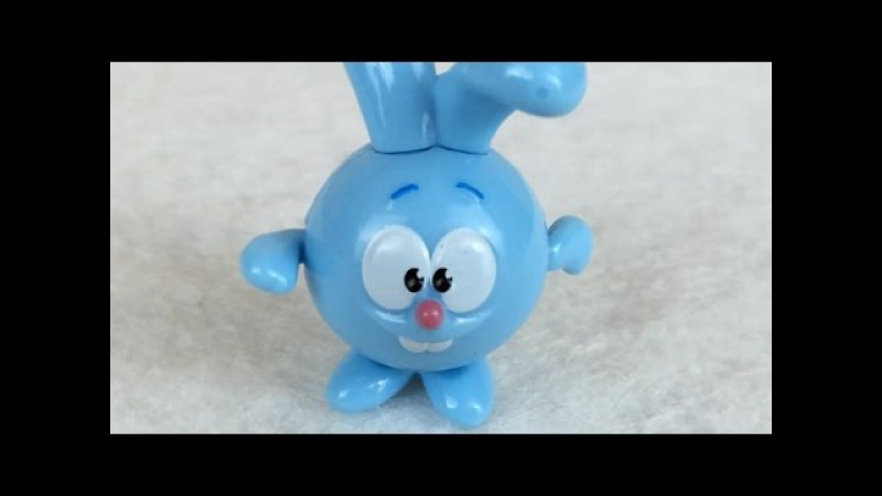 Kikoriki Смешарики GoGoRiki Surprise Eggs Collection Chocolate Kinder Surprise Eggs Toys