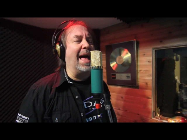 Brother to Brother (Gino Vannelli cover by The Ray Roper Project) HD