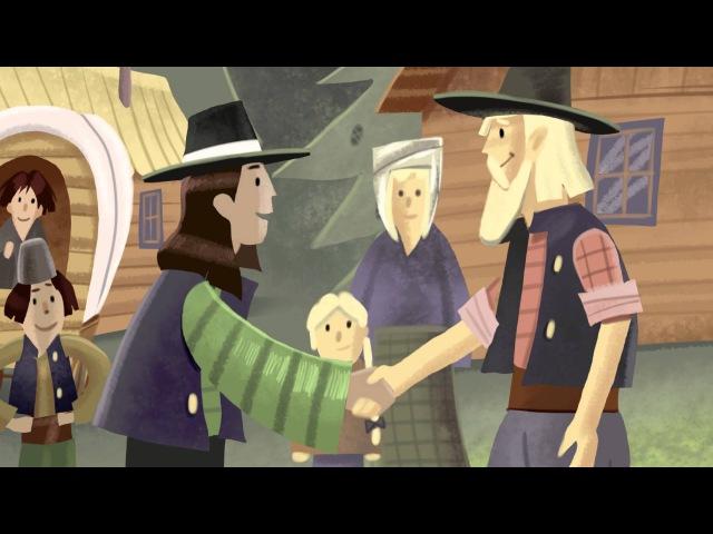 Mormors fortelling, en reise i romanifolkets/taternes verden