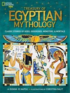 TreasuryEgyptianMythology