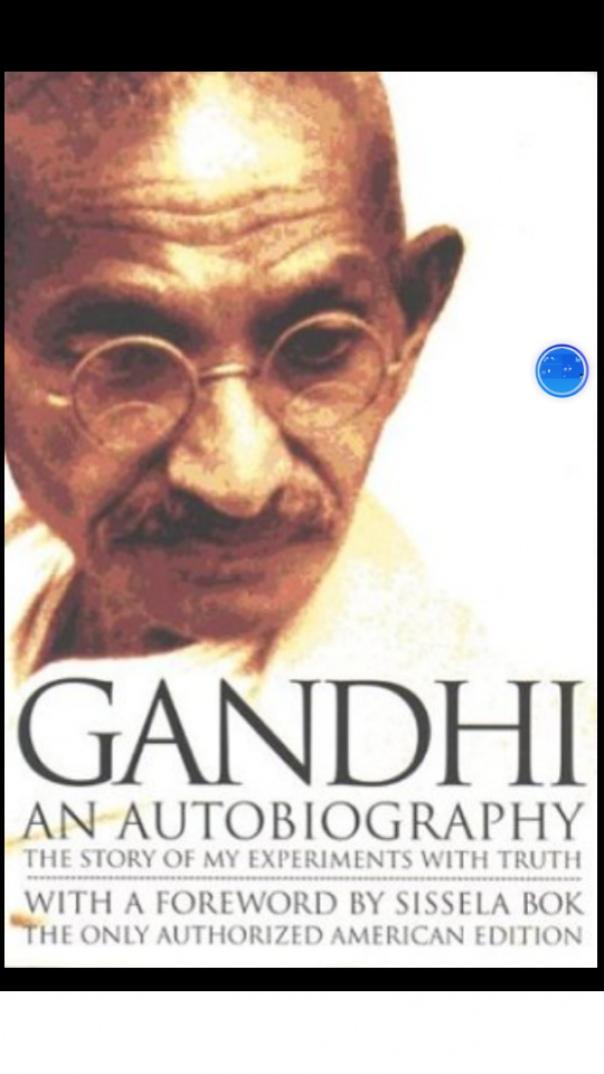 [Mohandas Karamchand Gandhi] Autobiography The St(b-ok