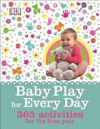 claire baby play for every day