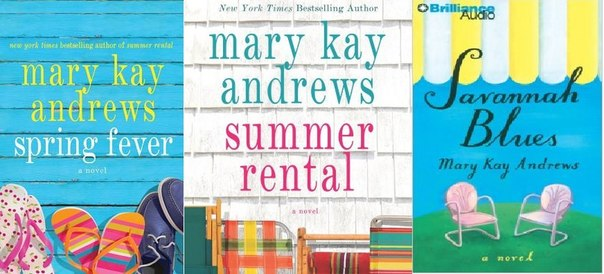 Mary Kay Andrews - Spring Fever (epub)
