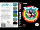 Tiny Toon Adventures NES No Damage No Death Прохождение (ULTRA HD - 4K)