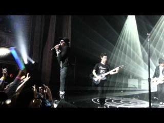 The Neighbourhood (Live)- Sweater Weather, NYC (Hammerstein Ballroom)Pandora Concert 12/06/14