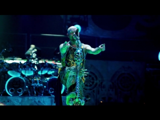 Five finger death punch wash it all away