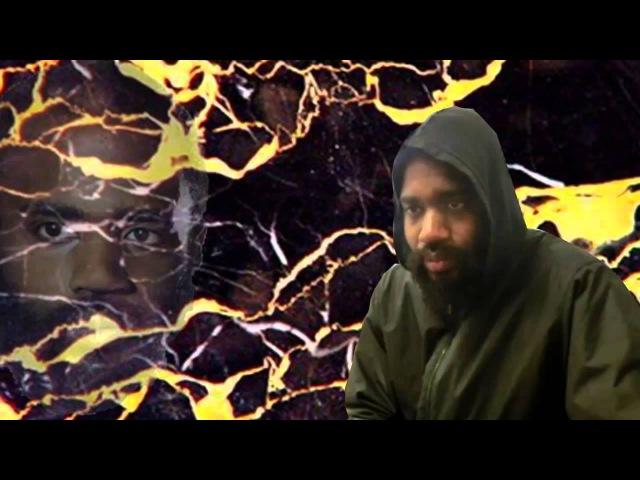 Clams Casino I'm God feat MC Ride