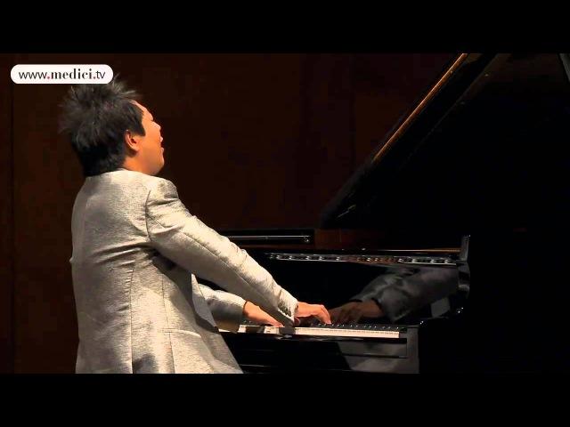 Lang Lang Claude Debussy La Fille aux cheveux de lin