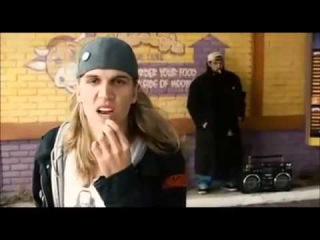 Jay and Silent Bob   Jay's Erotic Dance Goodbye Horses Clerks 2 Full Scene