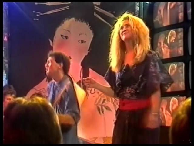 LEE MARROW - Sayonara (Live @ ExtraTour 07.11.1985, Long 12'' Version)