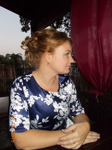 Екатерина Авдеенко, Выборг, Россия