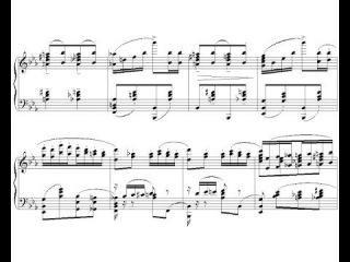 S. Rachmaninov - V. Gryaznov. Italian Polka