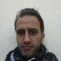 Samir Arab
