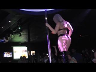 Xvideos / хвидеос (18+) alexis texas / алексис тексас отжигает в стрип-клубе (2015)