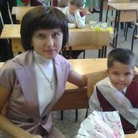 ОксанаШевцова