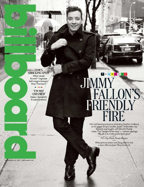 Billboard - September 26, 2015 vk.com