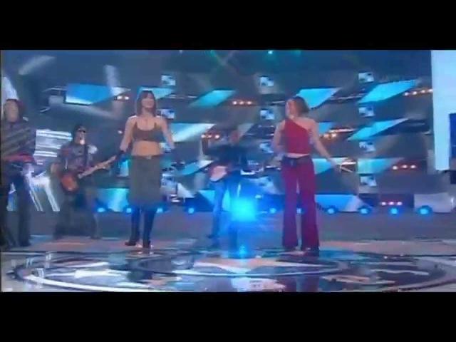 Полина Гагарина и Полина Гриффис - SOS