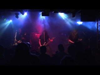 Hypnos 2012 Live! May 25, Brno - Melodka, Czech Republic