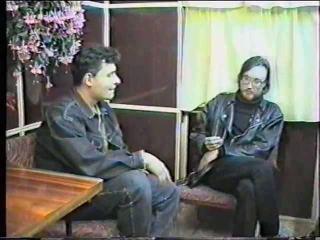 1994 Интервью Егора Летова