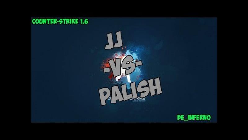 Stream cs 1 6 palish vs MTG MTG Pro Series Final bo3 First map @ by kn1fe