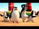«Пингвины Мадагаскара» (2014) | Отрывок