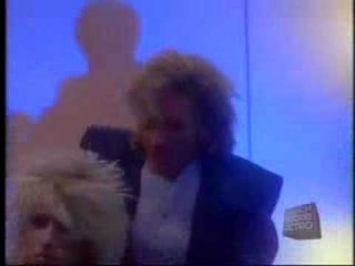 Platinum Blonde - Crying Over You