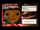 Aurosystem Kuka - Pikachu Skorpy Remix Teaser Monerhold Gold