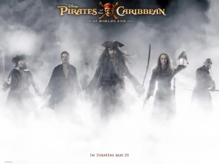 Pirates of the caribbean full metal band version