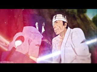 Dirty Kid - Naruto OST - Sasukes Destiny (Hip Hop Remix)