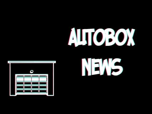 AutoBox News 13 19 июня Новый трансформер автоподставы автоваз