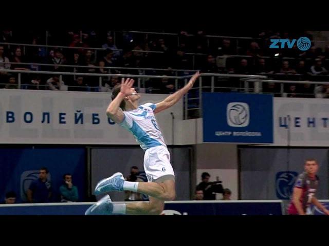 Мастер класс Евгений Сивожелез Как правильно подавать в волейболе How to serve in volleyball