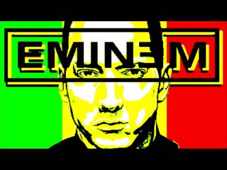 Eminem Reggae Remix #22 Cleanin Out My Closet