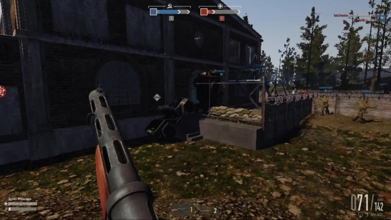 TheGrom I GamePlay to Anglish I Heroes Generals
