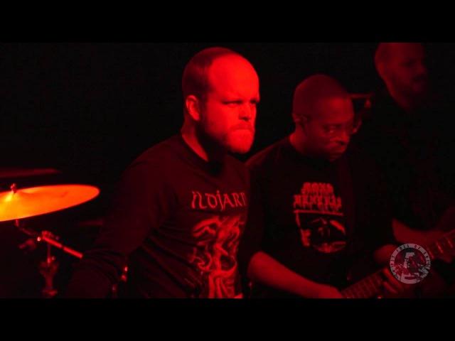 VILKACIS live at Saint Vitus Bar. Mar. 20th, 2016 (FULL SET)