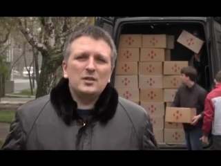 Машина со 112 тыс. подписей одесситов за отставку Саакашвили отправлена в Киев