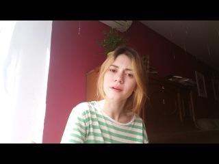 Неизвестный автор - Два больных человека(Юлия Глюк)