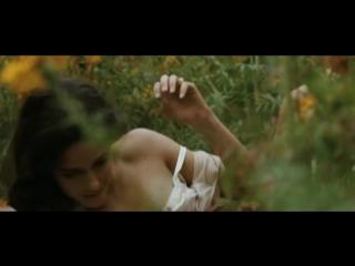 Ana Claudia - Talancon tear this heart out Сцены из худ.фильмов