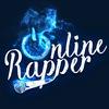 Online Рэппер