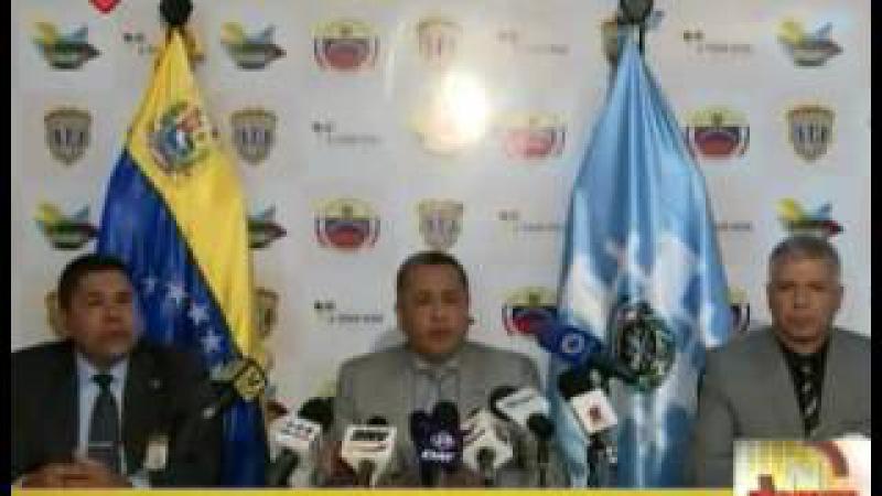 CICPC incauta réplicas de armas y uniformes militares en Carabobo Video