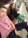 Персональный фотоальбом Николая Лучанинова