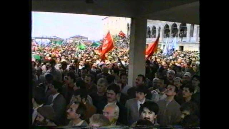 CHECHEN ICHKERİA CAHAR DUDAEV ANKARA TURKEY MEDET ÜNLÜ 26.04.1996 PART 1_chunk_1.mpg