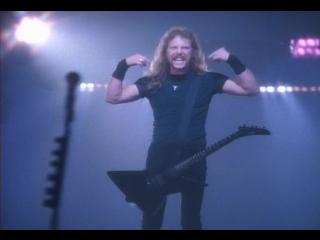 Metallica san diego 1992 самый ядерный концерт!!!